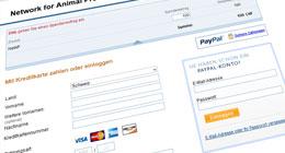 Paypal Gemeinschaftskonto